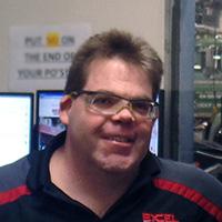 Matt Johndrow